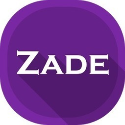 Zade - Icon Pack 2 0 1 APK for Android | Androi