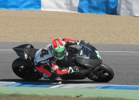 WSBK Tests at Jerez looking good   Ducati news   Scoop.it