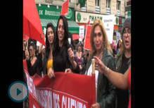 [Vidéo] Paris : Manifestation des travailleurs du sexe contre la pénalisation des clients - Politique | #Prostitution : putes en lutte : paroles de celles qui ne veulent pas être abolies | Scoop.it
