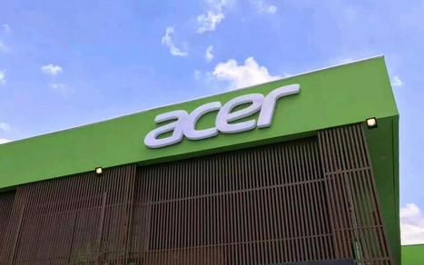 Acer encore piraté : les données de millions de clients ont été volées, c'est la 2e fois en 2021 !