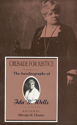 Do you know how Ida B. Wells has affected our lives?   Anti-Exploitation   Scoop.it