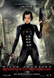 Resident Evil: Retribution - Recensione | FantaScientifico ! | Scoop.it