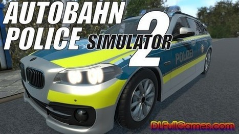 download autobahn police simulator android