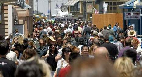 Monterey County tourism nets $100 million in tax revenue | Tourism Today & Tomorrow | Scoop.it