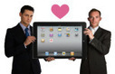 iPad Becomes Advertisers' Best Friend   Media Intelligence - Middle East and North Africa (MENA)   Scoop.it