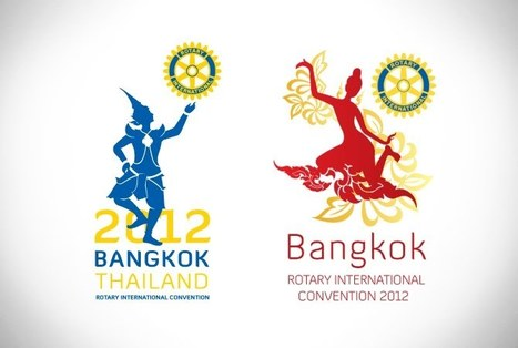 Thailand hosts 2012 Rotary International Convention | Thailand Business News | Scoop.it
