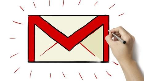 Cinque tool che miglioreranno la tua produttività con Gmail | marketing personale | Scoop.it