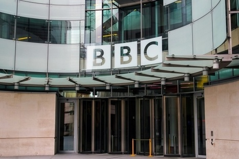 Is the BBC dropping its television and radio divisions? | TV Trends | Scoop.it
