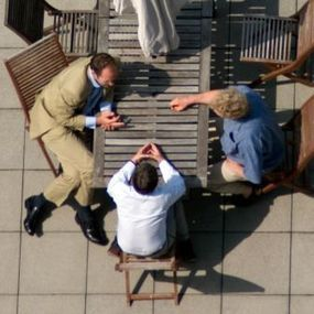 How to Have a Meaningful Conversation | Attraction.Resourcing.Retention | Scoop.it