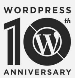 WordPress a 10 ans | Les outils du Web 2.0 | Scoop.it
