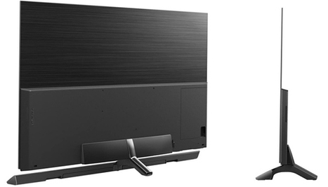 CES 2017 : Panasonic EZ1000, un premier téléviseur OLED UHD HDR très prometteur, pour les fans Home Cinéma | ON-TopAudio | Scoop.it