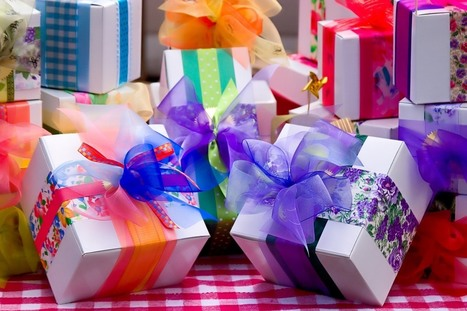 7 Unique Birthday Gifts Ideas To Win Your Soul Mates Heart
