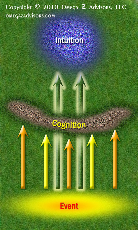 How Intuition Influences our Thought Process | Intuition | Scoop.it