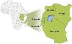 South Sudan qualified to join EAC | Eye Radio Network | Invest in Africa | Scoop.it
