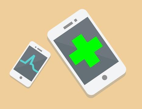 Baromètre sur le pharmacien connecté – les applications de santé | De la E santé...à la E pharmacie..y a qu'un pas (en fait plusieurs)... | Scoop.it