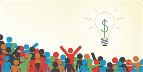 La finance participative est dans la place | ECONOMIES LOCALES VIVANTES | Scoop.it