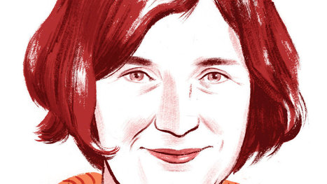 New York Times - Emma Donoghue: By the Book   The Irish Literary Times   Scoop.it