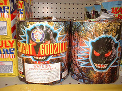 Which Fireworks Are Banned In My State And Where I Can Light Off The Good Stuff? | Troy West's Radio Show Prep | Scoop.it
