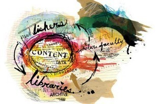 Publish or perish: Academic publishing confronts its digital future | Everything AudioBooks | Scoop.it