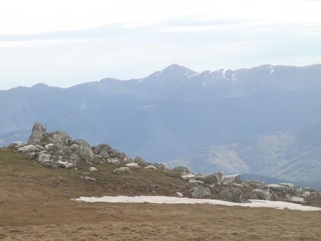 Montagne d'Areng ou Pic d'Areing 2079m - André Gomez le 1er juin 2014 | Vallée d'Aure - Pyrénées | Scoop.it
