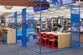 Broad Foundation donates $1 million to LA public libraries - LA School Report | Librarysoul | Scoop.it
