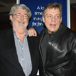'Star Wars Episode VII': the return of Mark Hamill?   It's Show Prep for Radio   Scoop.it