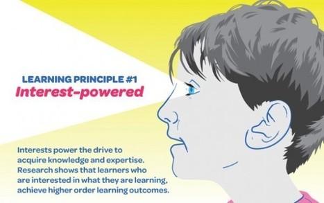 Learner Interest-Driven Curriculum | DMLcentral | CLIL for ELLS | Scoop.it