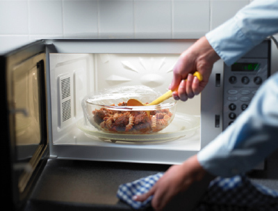 RF energy: Measurements improve cooking, lighting, and more