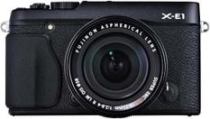 Fujifilm X-E1 Review | PhotographyBLOG | Fujifilm X-E1 | Scoop.it