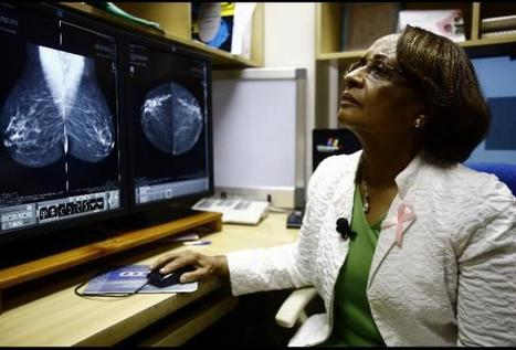 Do Screening Mammograms Cut Breast Cancer Deaths Or Lead To Overtreatment? Probably Both | Breast Cancer News | Scoop.it