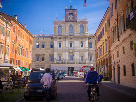 Rome, Florence, Venice and then... why not Modena? | Italia Mia | Scoop.it
