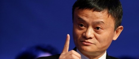 Jack Ma: America has wasted its wealth | enjoy yourself | Scoop.it