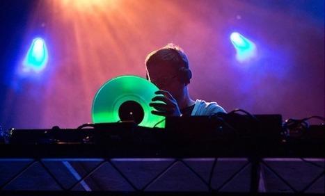 20 record labels to follow on Instagram - The Vinyl Factory | Musique 2.0 & Culture numérique | Scoop.it