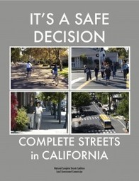 Complete Streets Success Stories Focus of New Report | ECONOMIES LOCALES VIVANTES | Scoop.it