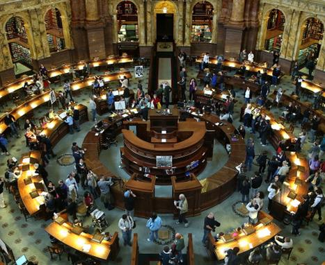30 bibliotecas famosas mundo afora   Livros só mudam pessoas   Biblos   Scoop.it