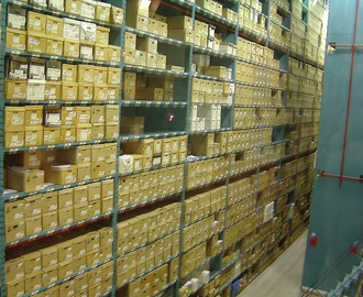 Nota Bene: If You 'Discover' Something in an Archive, It's Not a Discovery | The Future Librarian | Scoop.it