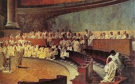 EXPRESSIONS DEL DRET ROMÀ | Clàssics a la romana. | Clàssiques | Scoop.it