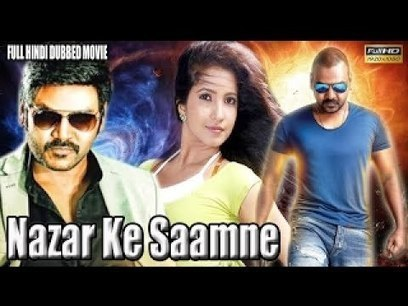 Sikandar 2 hindi dubbed movie download
