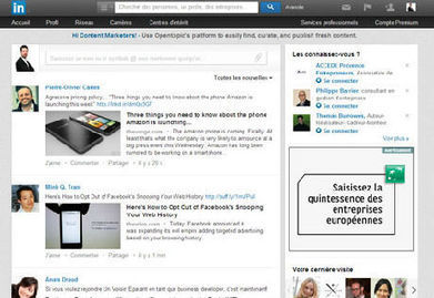 Les erreurs à éviter sur LinkedIn | PITIWIKI & les réseaux sociaux | Scoop.it