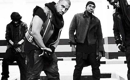 Kanye West dévoile les pochettes de My Name Is My Name de Pusha T | Rap , RNB , culture urbaine et buzz | Scoop.it