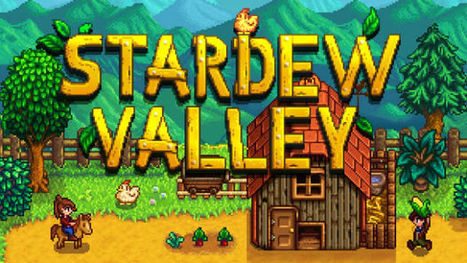 Games like Stardew Valley for Steam, PC, Androi
