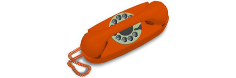 Virtual Vagabond - Free Vintage Telephone | Second Life Not to miss! | Scoop.it