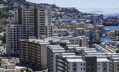 Gibraltar property market remained 'quite robust' since Brexit #Offshore stockbrokers   Investors Europe, Gibraltar   Scoop.it