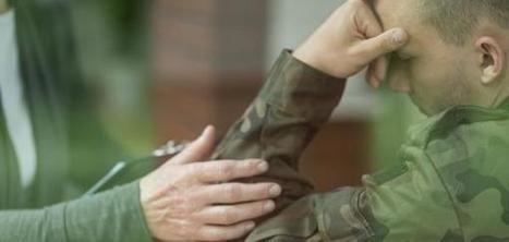 Sleep disorders on steep rise among U.S. veterans, study says | Veterans Affairs and Veterans News from HadIt.com | Scoop.it