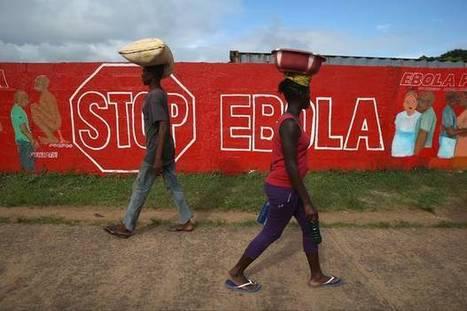 Ebola outbreak: Virus 'spreading quickly' in Sierra Leone | Virology News | Scoop.it