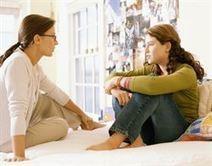 Cinco pasos para hablar con un adolescente y no desfallecer en el intento | Escuela en familia | Scoop.it