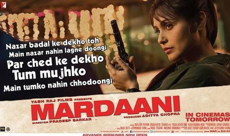 Mardaani in hindi full movie download hd