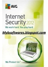 AVG Internet Security 2012 32Bit and 64Bit Free Download Full Version PC Software | M.Y.B Softwares | MYB Softwares, Games | Scoop.it