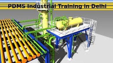 Plant Design Management System Training In Delh