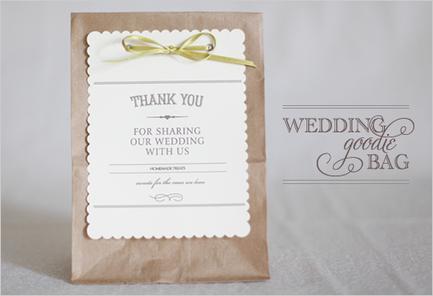 Wedding bag fai da te partecipazioni per matr - Biopiscina fai da te ...